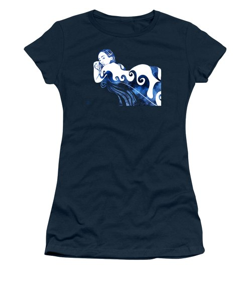 Water Nymph IIi Women's T-Shirt