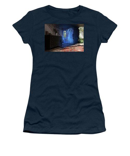 Wedding Calamity Women's T-Shirt