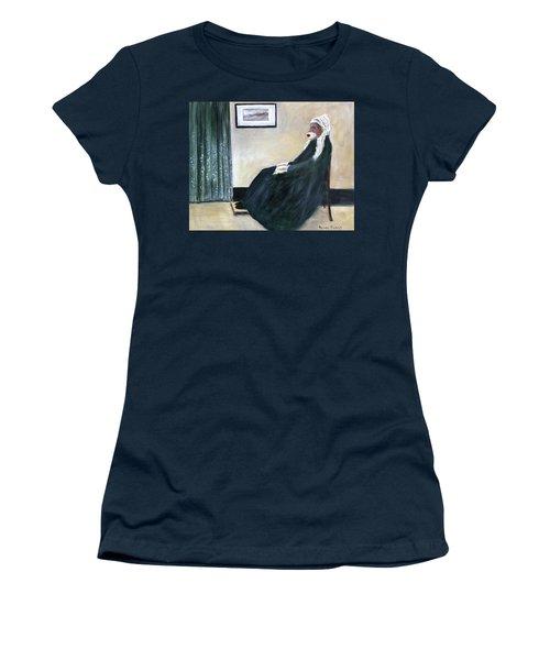 Whistlin Mother Women's T-Shirt