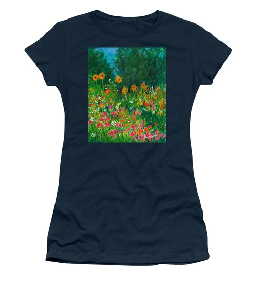 Wildflower Rush Women's T-Shirt