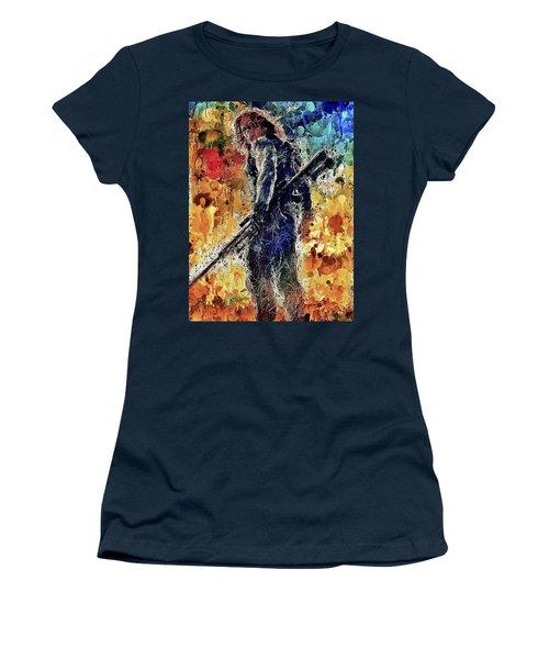 Winter Soldier Women's T-Shirt