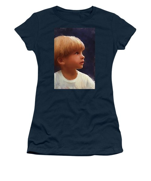 Wonderment Women's T-Shirt