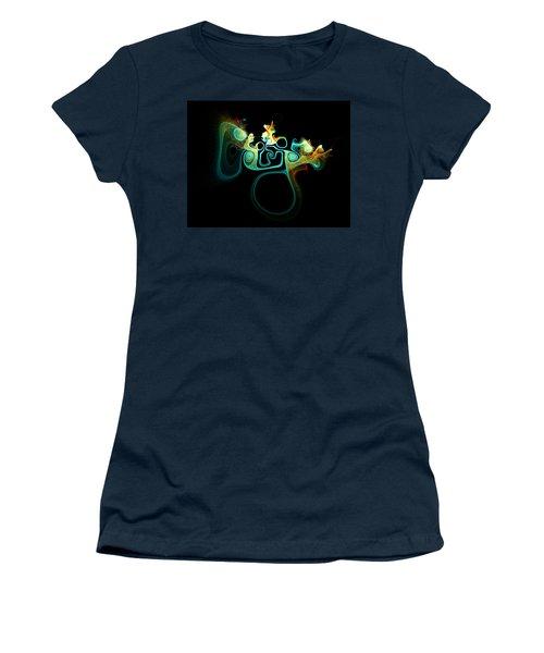 Wot's Going On In Ear Women's T-Shirt