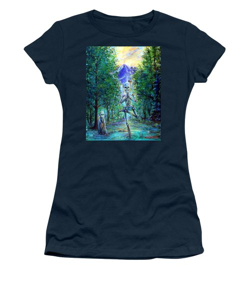 Yoga Tree Women's T-Shirt