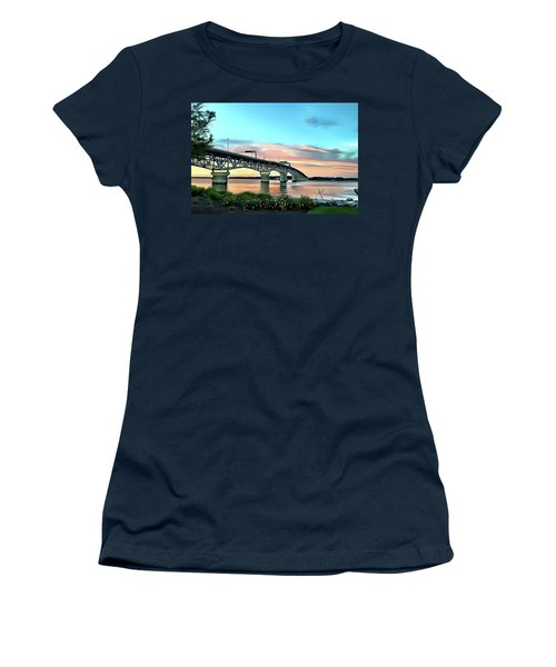 York River Bridge Women's T-Shirt