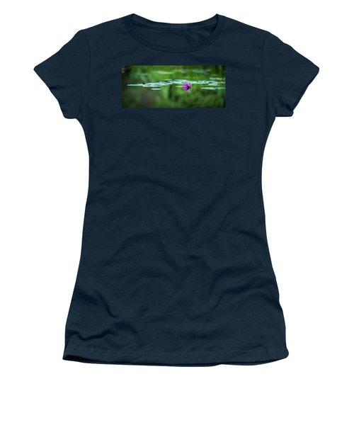 Zen Blossom Women's T-Shirt