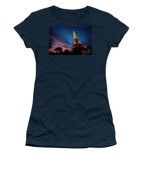 Fading Light Women's T-Shirt