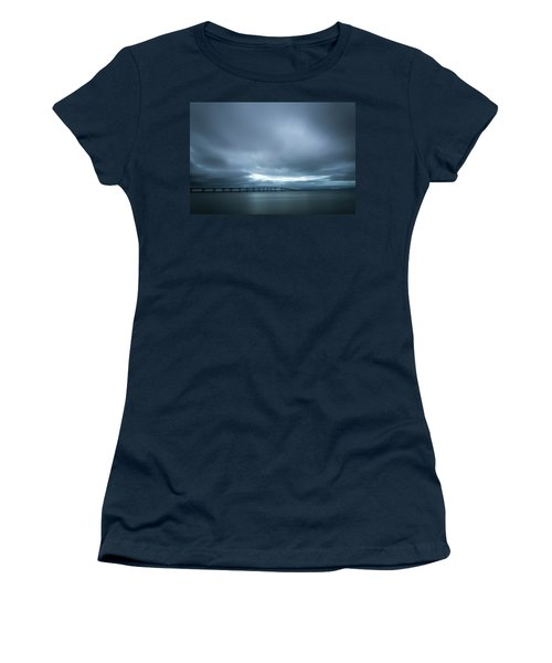 A Hole In The Sky Women's T-Shirt
