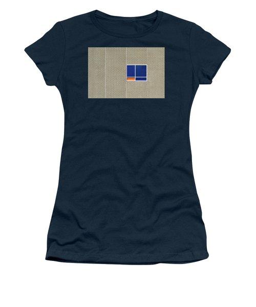 A Splash Of Orange Women's T-Shirt