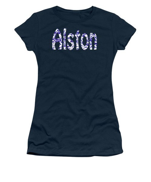 Alston 2 Women's T-Shirt