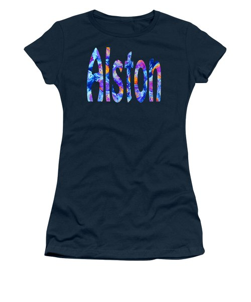 Alston Women's T-Shirt