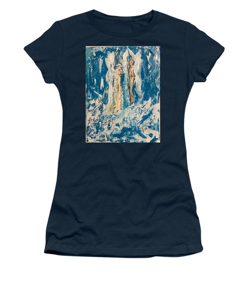 Angelic Angels Women's T-Shirt
