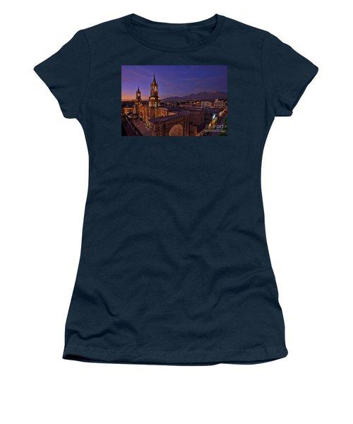 Arequipa Is Peru Best Kept Travel Secret Women's T-Shirt