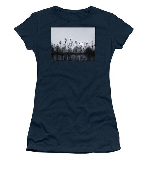 Around The Pond Women's T-Shirt