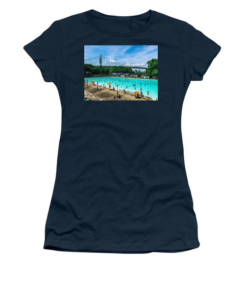 Astoria Pool Women's T-Shirt