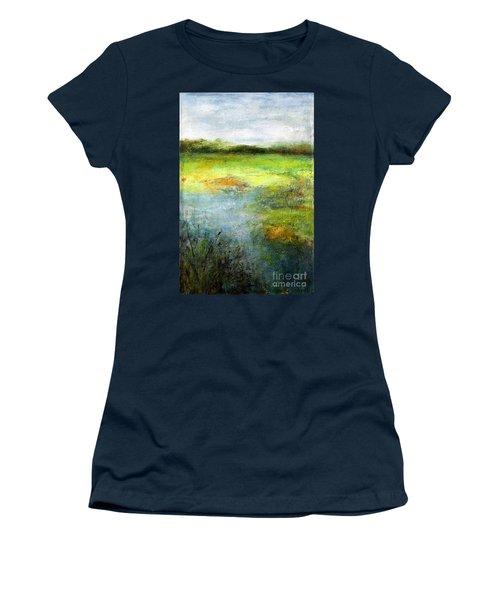 August Of Another Summer Women's T-Shirt
