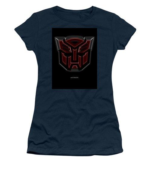 Autobots Women's T-Shirt