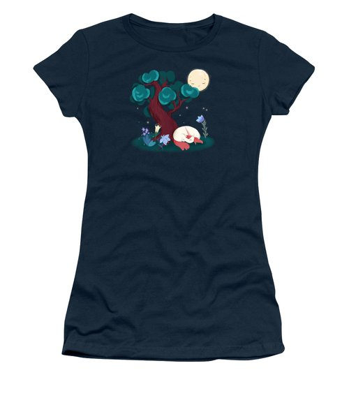Bedtime Sweet Dreams For All Magical Creatures Women's T-Shirt