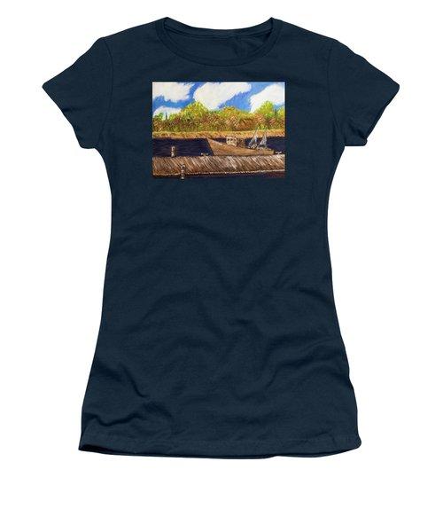 Betty Ann Women's T-Shirt