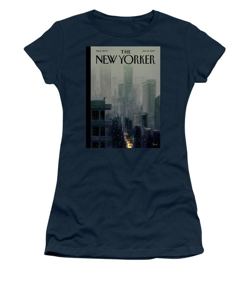 Big City Women's T-Shirt