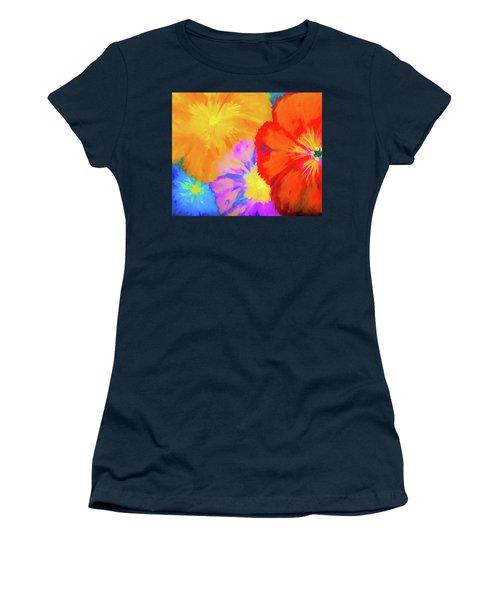 Bloom 2 Women's T-Shirt