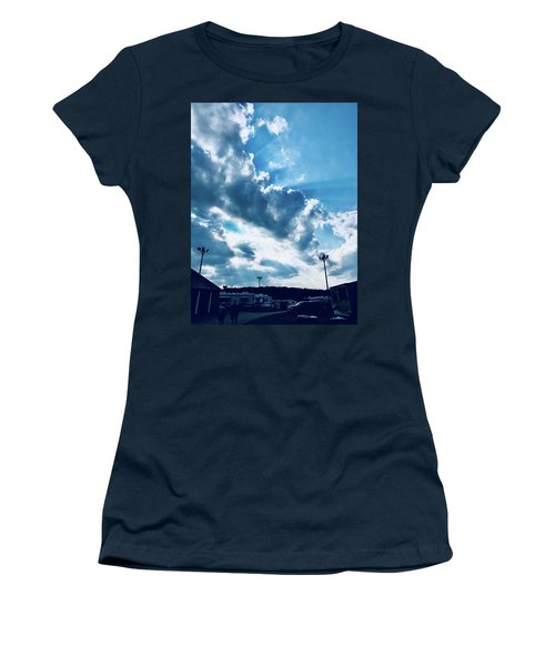 Camping Bliss Women's T-Shirt