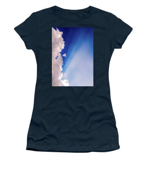 Colours.blue Women's T-Shirt