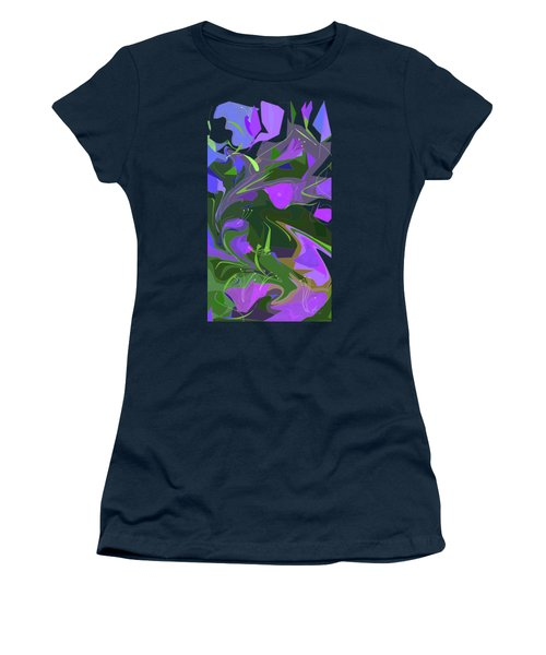 Corner Flower Shop  Women's T-Shirt