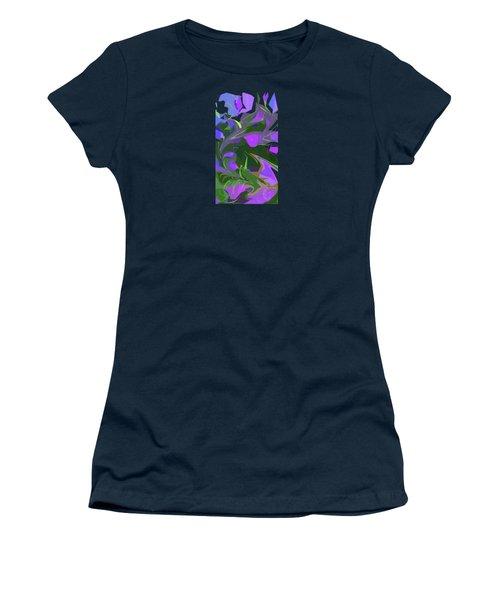 Corner Flower Shop  Women's T-Shirt