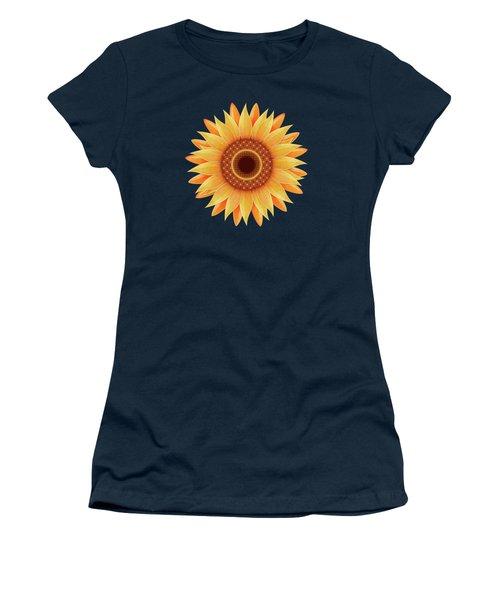 Country Sunflower Women's T-Shirt