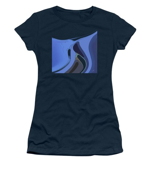 Currents Women's T-Shirt