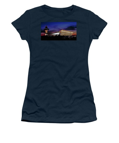 Dulles International Women's T-Shirt
