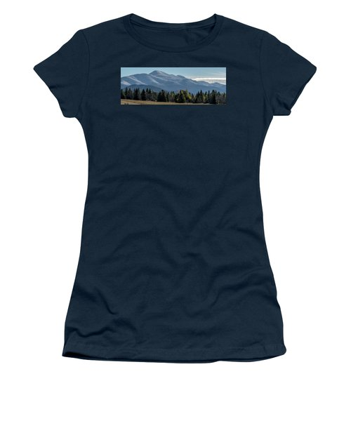 Dusted Women's T-Shirt