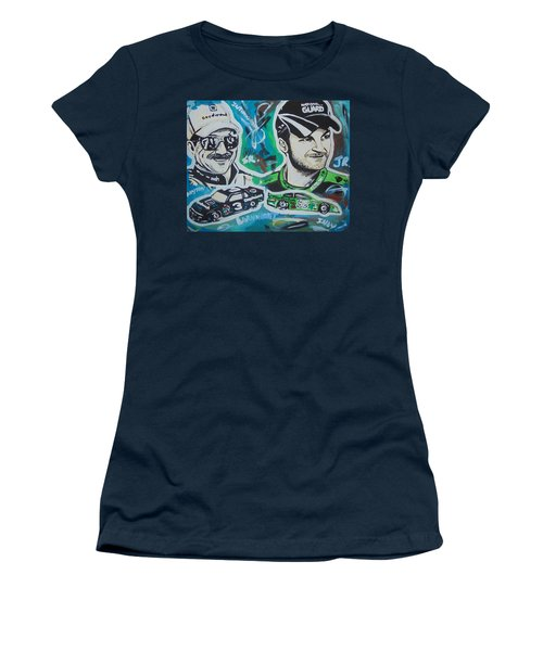 Earnhardt Legacy Women's T-Shirt