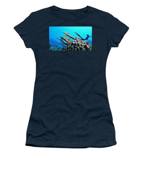 Elkhorn Women's T-Shirt