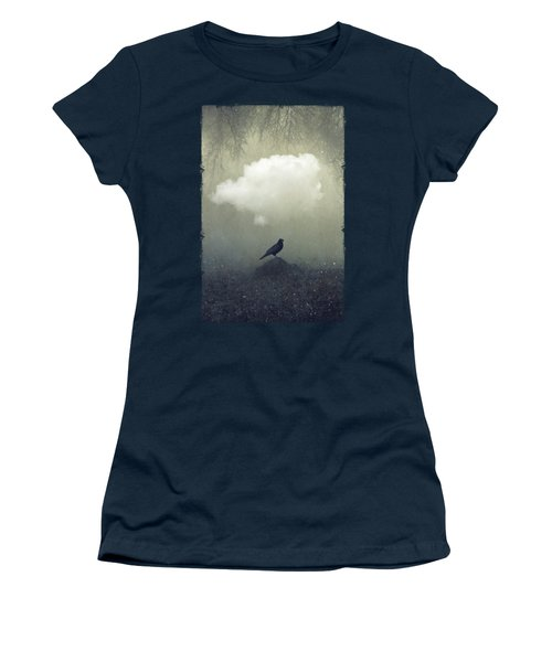 Enigma - Proud Raven Women's T-Shirt