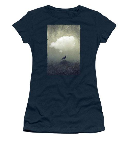 Enigma - Proud Raven Women's T-Shirt