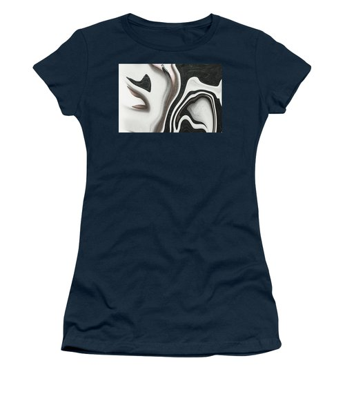 Feminine V Women's T-Shirt