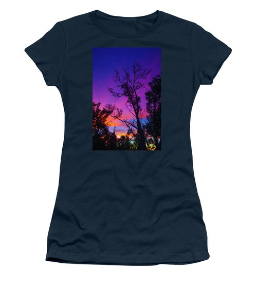 Forest Colors Women's T-Shirt