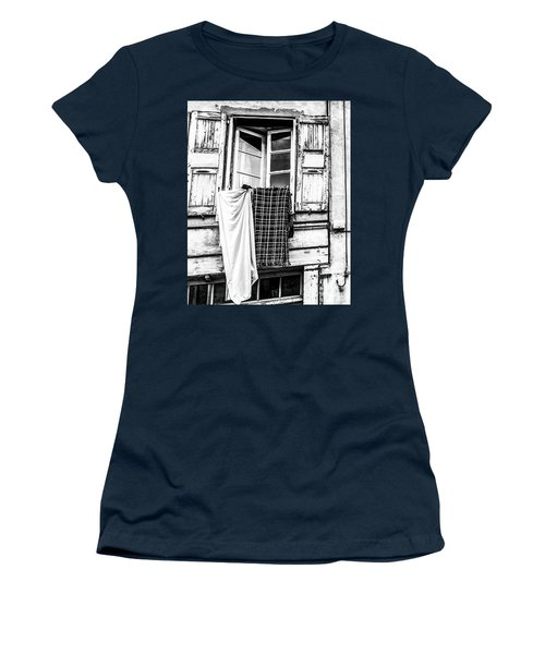 Franch Laundry Women's T-Shirt