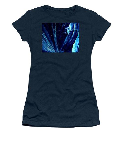 Frozen Night Women's T-Shirt