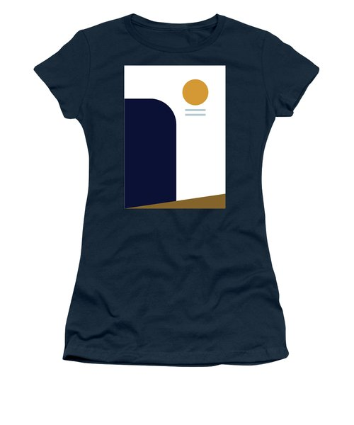 Geometric Painting 2 Women's T-Shirt