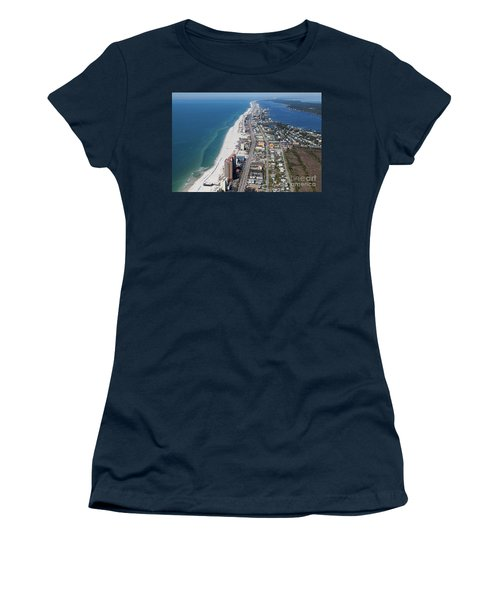 Gulf Shores 7124n Women's T-Shirt