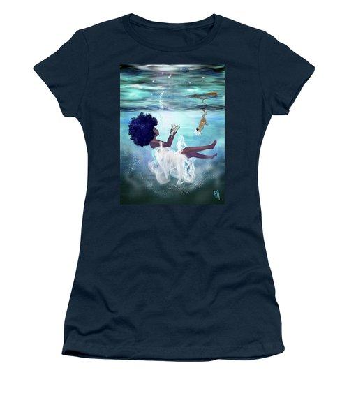 I Aint Drowning Women's T-Shirt