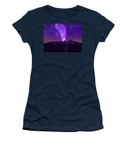 In The Arizona Night Women's T-Shirt