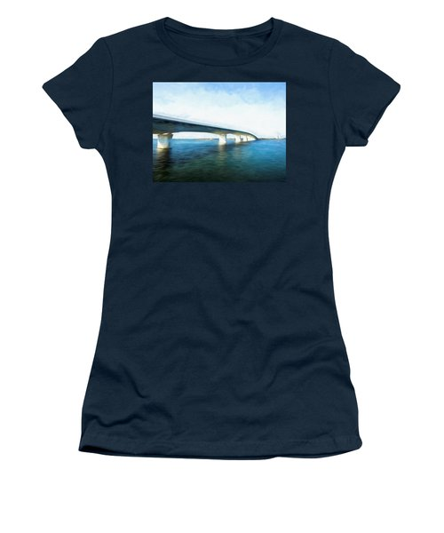 John Ringling Causeway Women's T-Shirt