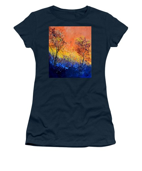 Just Two Trees Women's T-Shirt