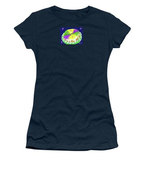 King Cake Women's T-Shirt