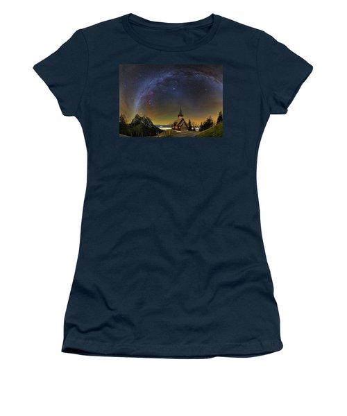 Like A Prayer Women's T-Shirt
