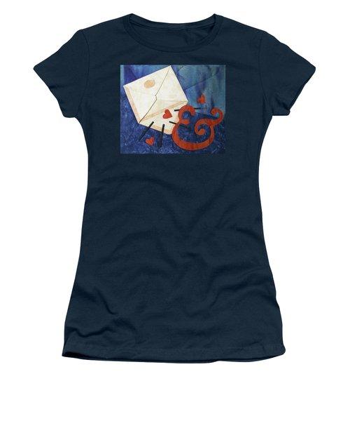 Love Letter Women's T-Shirt